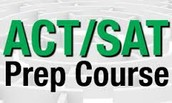 ACT/SAT Prep Programs