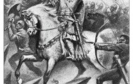 William the Conqueror, duke of Normandy
