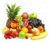 Pourquoi les fruits sont bons pour vous!