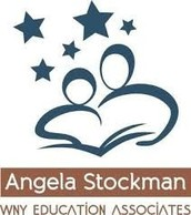 Angela Stockman- Author, teacher, service provider, and founder of The WNY Young Writers' Studio