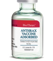 Anthrax Vaccine