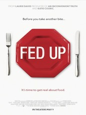 Fed Up: The Movie for Youth ages 10 and Older in Groton at Ideal Weight-Total Well Coach