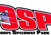 Oglethorp Speedway Park