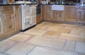 Stone - Fieldstone - It Is Just Natural!