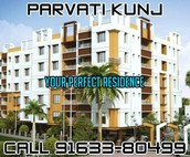 Room Parvati Kunj Is An Ample & Marvelous Condo Which Can Acquire Anybody