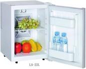 Refrigerator Permit