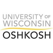 University of Wisconsin-Oshkosh, Oshkosh, Wisconsin