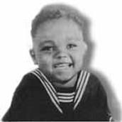 Jesse jackson as a kid