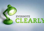 Evernote Clearly - Extension