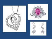 Jewelry Surprise