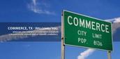 COMMUNITY SPONSORS