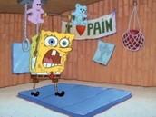 Levantar pesas y ejercicios