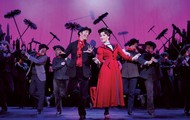 Photo of Mary Poppins Musical in Progress