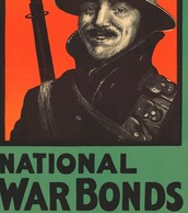 War bonds needed