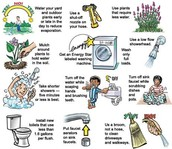 How We Can Conserve Water
