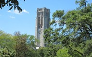 Close to University of Toledo