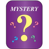 What makes a book a mystery?