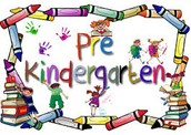 CHANGES IN GCISD'S      PRE-K PROGRAM