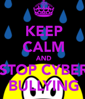 Why people Cyber bully u any where an anytime !