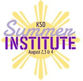 Looking for Presenters for Summer Institute!