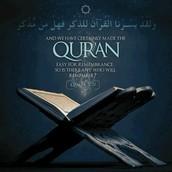 Pengkajian Al Qur'an dan Hadist