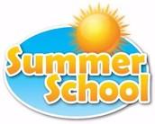 Summer School!!!