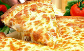 Favourite food: Pizza