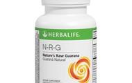 N-R-G Nature's Raw Guarana 60 Tablets