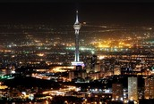 Tehran is the capital of Iran