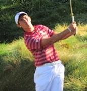 USC Golf