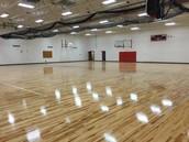 MS Gymnasium