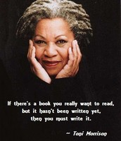 The Quotes Of Toni Morrison