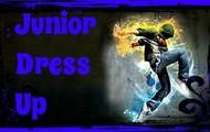 Junior Dress Up