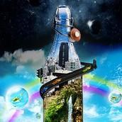Dream in a Bottle