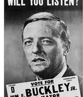 William F. Buckley and the National Review