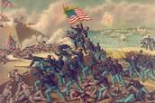 Significant Content: Civil War