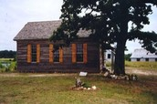 The Bostick Schoolhouse