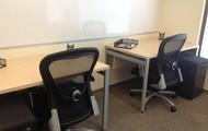 2 workstations