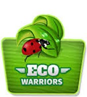 Eco Warriors for grades 2-6