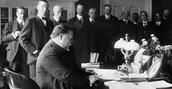 Taft in Office