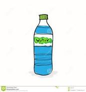 Es importante que tu bebas agua mucho.