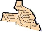 NCSCA - Southwest Region