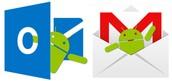 I Liked gmail