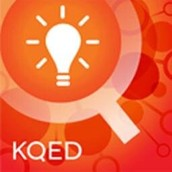 KQEDEdspace Roundup Recognition