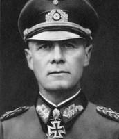 Commander Erwin Rommel