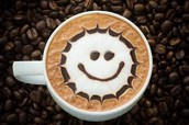 Second Grade Coffee -  Now October 25,  8:15am - 9:15am
