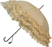 """Samuel Fox made the best invention ever, its called """"The Umbrella"""""""