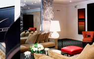 Luxury Hotels Paris