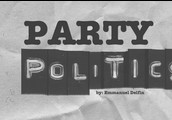 introducing my PARTY