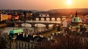 5: Prague